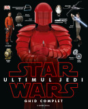 Star Wars. Ultimul Jedi - Ghid complet |