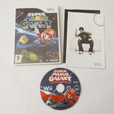 Joc Nintendo Wii - Super Mario Galaxy
