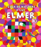 Ziua de nastere a lui Elmer/David McKee