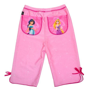 Pantaloni copii Princess marime 98-104 protectie UV Swimpy for Your BabyKids