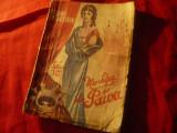 Colectia Femei Celebre nr40 Ed. IG Hertz 1935 -L.Baur - Marchiza de Paiva-112pag