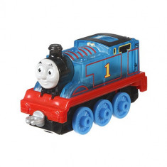 Locomotiva Thomas & Friends cu lumini MATTEL FISHER PRICE THOMAS
