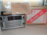 Radio selena 216 la cutie