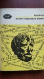 Scrieri filozofice alese-Seneca