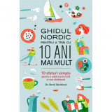 Ghidul nordic pentru o viata mai fericita si mai sanatoasa | Dr. Bertil Marklund