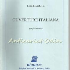 Ouverture Italiana - Lino Liviabella