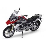 Cumpara ieftin Miniatura Motocicleta BMW R 1200 GS (K50) 1:10 Racing Red