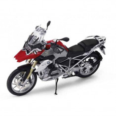 Miniatura Motocicleta BMW R 1200 GS (K50) 1:10 Racing Red