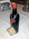 Vin vechi romanesc de colectie, 1983, sigilat