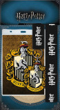 Breloc si Ecuson - Harry Potter - Hufflepuff | GB Eye