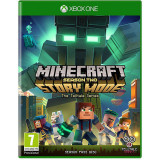 Minecraft Story Mode Season Two Xbox One