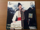 liviu vasilica cd disc muzica de colectie populara folclor jurnalul national