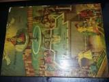 icoana veche cu uzura cum se vede,pe lemn,T.GRATUIT