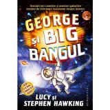 George si Big Bangul | Stephen Hawking, Humanitas