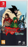 The Banner Saga Trilogy Bonus Edition Nintendo Switch