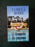 PAMELA MORSI - O FEMEIE DE SUCCES