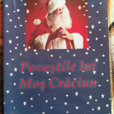 Carti de povesti pentru copii Povestile lui Mos Craciun