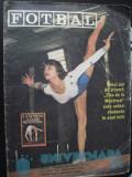 Revista Fotbal 1981