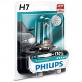 Bec auto Philips H7 12V 55W X-TREM VISION PLUS