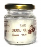 Ulei de cocos virgin bio 100ml