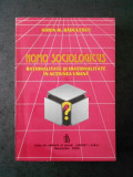 SORIN M. RADULESCU - HOMO SOCIOLOGICUS