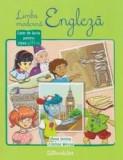 Limba moderna engleza - Caiet de lucru pentru clasa a III-a | Cristina Mircea, Elena Sticlea