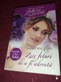 COLECTIA IUBIRI DE POVESTE: SARAH MACLEAN - ZECE FELURI DE A FI ADORATA