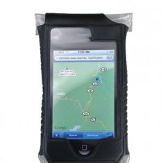 Husa Ghidon Topeak Smartphone Drybag Iphone 4