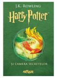 Harry Potter si camera secretelor | J.K. Rowling