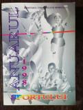 ANUARUL SPORTULUI 1998