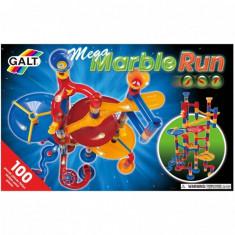Mega Marble Run -100 piese PlayLearn Toys, Galt