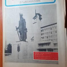 revista radio-tv saptamana 12-18 martie 1978