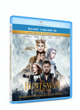 Razboinicul Vanator si Craiasa Zapezii / The Huntsman: Winter's War - BLU-RAY 3D+2D Mania Film