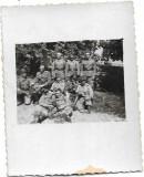Fotografie soldati romani frontul de est al doilea razboi mondial
