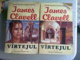 VARTEJUL - JAMES CLAVELL 2 VOLUME