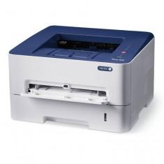 Imprimanta laser alb-negru Xerox Phaser 3052NI laser monocrom A4 retea WiFi