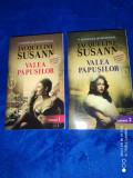 JACQUELINE SUSANN: VALEA PAPUSILOR (2 VOLUME)
