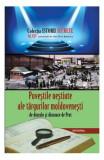 Istorii secrete Vol. 25: Povestile nestiute ale targurilor moldovenesti, Dan-Silviu Boerescu