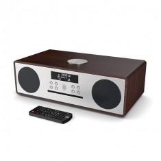 Majority Oakington DAB+ Digital FM Radio Bluetooth.Hi-Fi. CD
