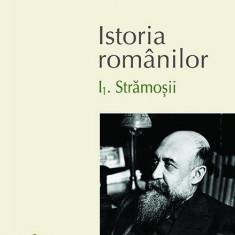 Istoria romanilor (I.1 Stramosii – I.2 Sigiliul Romei)