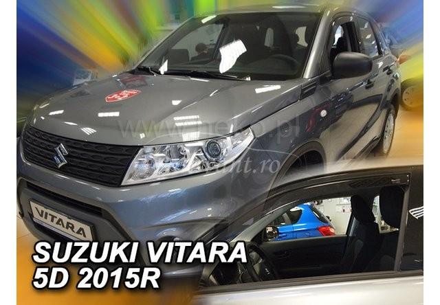 Paravant SUZUKI VITARA an fabr. 2014- (marca HEKO) Set fata si spate – 4 buc. by ManiaMall