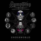 SYMPHONY X Underworld (cd)
