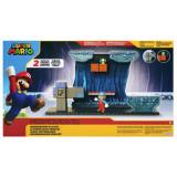 Set de joaca subteran 6 cm Nintendo Super Mario