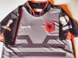 Tricou fotbal - Nationala de Fotbal din ALBANIA (CM Rusia 2018)