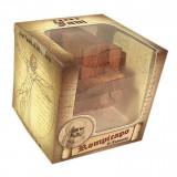 Puzzle din lemn JAM - Leonardo da Vinci