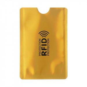 Folie protectie credit card bancar, contactless, model CF02G
