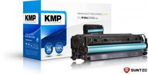 Cartus toner compatibil Black HP 304A CC530A KMP pentru HP LaserJet CM2320 Series/ CP2025