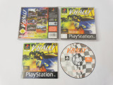 Joc Sony Playstation 1 PS1 PS One - V-Rally Championship Edition