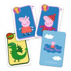 Carti de joc Pacalici- Purcelusa Peppa Pig