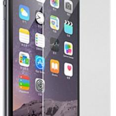 Folie Protectie Spate Devia Clear DVFOLIPH7PFSCL pentru iPhone 8 Plus / 7 Plus + Folie Protectie Fata (Transparent)
